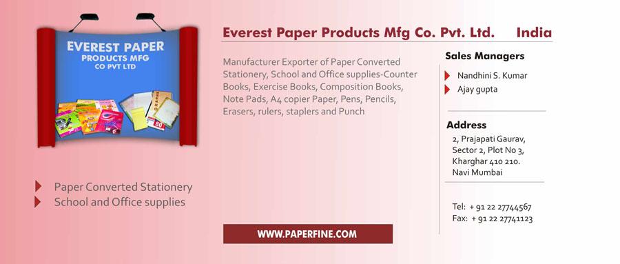 Paper - Dubai Exporters