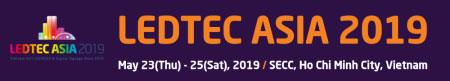 The 8th Vietnam Int'l LED/OLED & Digital Signage 2019