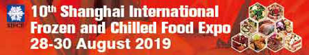 10th Shanghai International Frozen and Refrigerated Food Expo