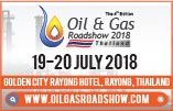 Thailand Oil & Gas Roadshow 2018