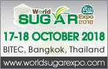 World Sugar 2018
