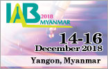 Myanmar Lab Expo 2018