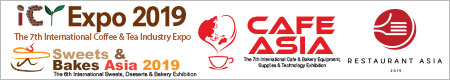 Cafe Asia & ICT Industry Expo