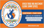 THE AFRICA TRADE AND INVESTMENT GLOBAL SUMMIT (ATIGS)